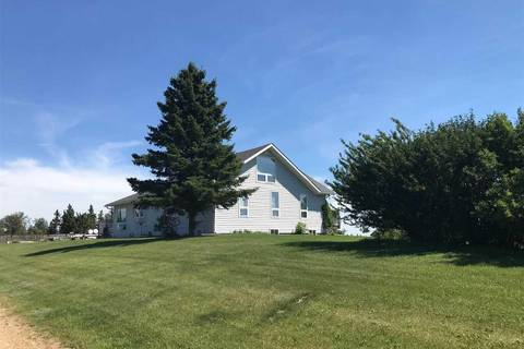 House for sale at 57537 Rg Rd Rural Smoky Lake County Alberta - MLS: E4141250