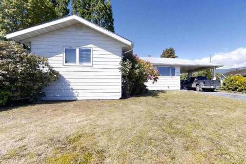House for sale at 5754 Cowrie St Sechelt British Columbia - MLS: R2457206