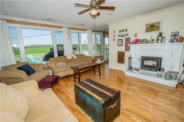 For Sale: 5754 Sunnidale Conc 5 Road, Clearview, ON | 4 Bed, 4 Bath House for $850,000. See 20 photos!