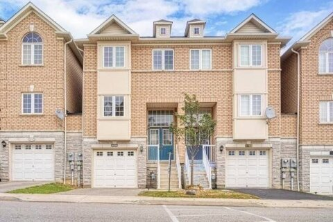 Townhouse for sale at 5755 Tiz Rd Mississauga Ontario - MLS: W4982431