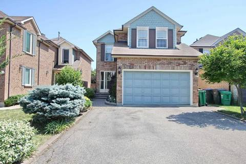 House for sale at 5758 Dawlish Cres Mississauga Ontario - MLS: W4509933