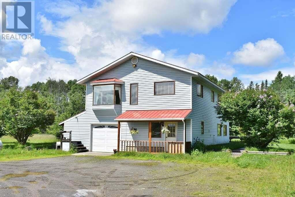 House for sale at 5758 Harper Ave Horsefly British Columbia - MLS: R2471186