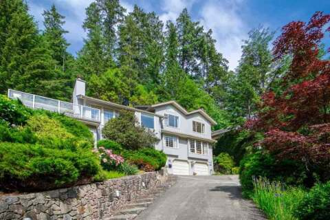 House for sale at 5759 Westport Rd West Vancouver British Columbia - MLS: R2470030