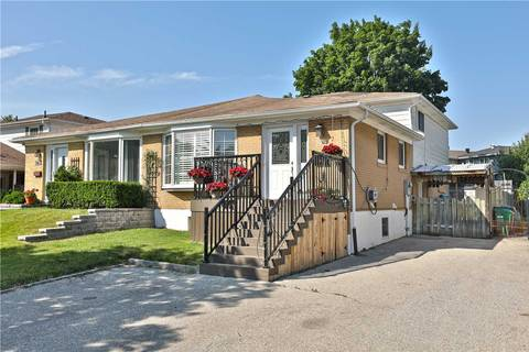 Townhouse for sale at 576 Chantenay Dr Mississauga Ontario - MLS: W4522625