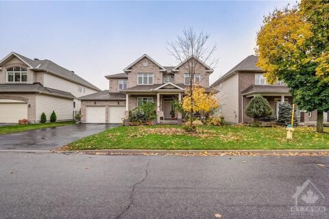 House for sale at 576 Devonwood Circ Ottawa Ontario - MLS: 1216958