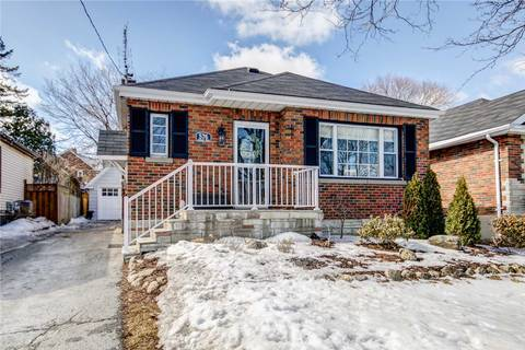 House for sale at 576 Grierson St Oshawa Ontario - MLS: E4386249