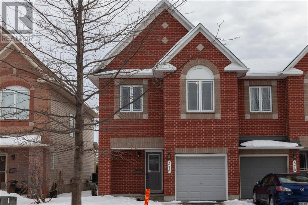 Removed: 576 Louis Toscano Drive, Ottawa, ON - Removed on 2020-02-17 00:45:30
