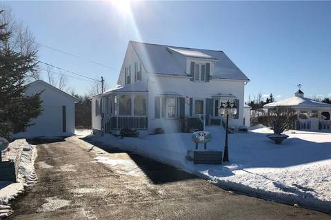 House for sale at 576 Saulnier  Ouest Tracadie New Brunswick - MLS: NB015859