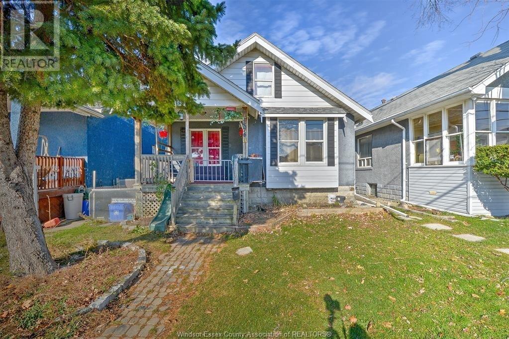House for sale at 576 Shepherd  Windsor Ontario - MLS: 20015351