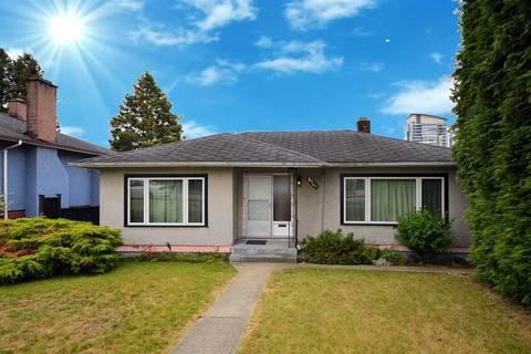 House for sale at 5760 Buchanan St Burnaby British Columbia - MLS: R2382618