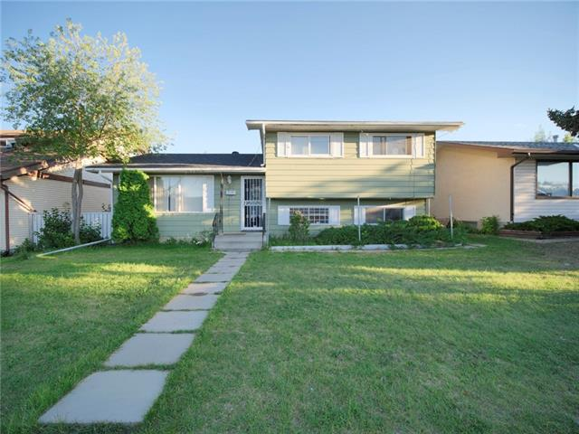 Removed: 5760 Maidstone Crescent Northeast, Calgary, AB - Removed on 2018-08-07 21:21:12