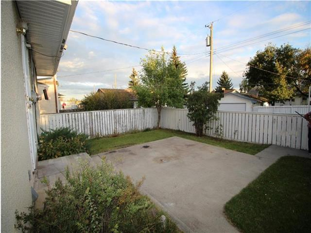 For Sale: 5760 Maidstone Crescent Northeast, Calgary, AB   4 Bed, 2 Bath House for $375,000. See 19 photos!
