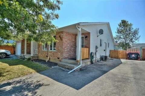 Townhouse for sale at 5762 Deerbrook St Niagara Falls Ontario - MLS: X4866010