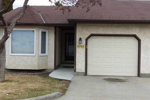Townhouse for sale at 5763 189 St Nw Edmonton Alberta - MLS: E4151892
