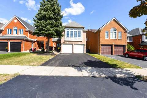 House for sale at 5763 Greensboro Dr Mississauga Ontario - MLS: W4961672