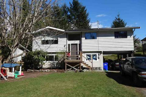 House for sale at 5764 Binnacle Ave Sechelt British Columbia - MLS: R2447649