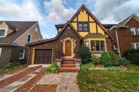 House for sale at 5766 Dorchester Rd Niagara Falls Ontario - MLS: X4954651