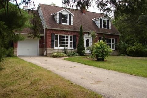 House for sale at 5767 Beech Grove Sdrd Caledon Ontario - MLS: W4702522