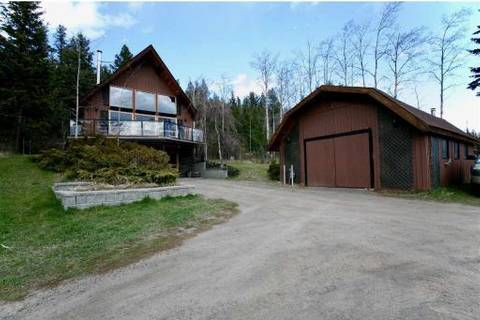 House for sale at 5769 Horse Lake Rd 100 Mile House British Columbia - MLS: R2365998
