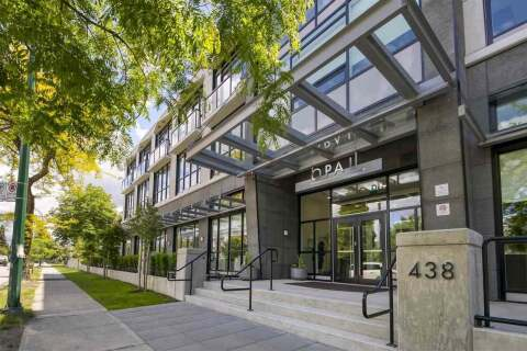 Condo for sale at 438 King Edward Ave W Unit 577 Vancouver British Columbia - MLS: R2464692