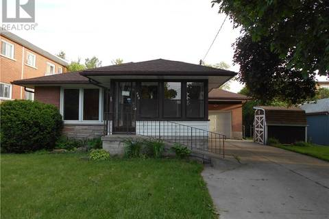 House for sale at 577 Brunswick St Stratford Ontario - MLS: 30744337