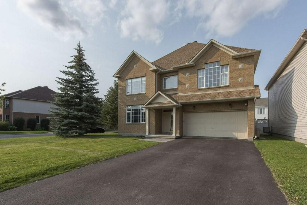 Removed: 577 Chardonnay Drive, Ottawa, ON - Removed on 2017-10-06 10:01:48