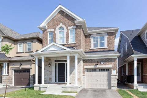 House for sale at 577 Fir Ct Milton Ontario - MLS: W4844146