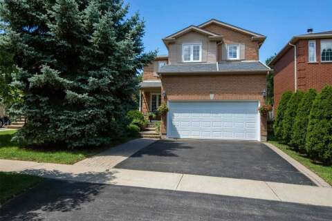 House for sale at 577 Four Winds Wy Mississauga Ontario - MLS: W4860262