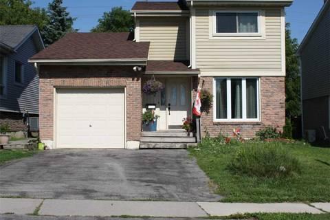 House for sale at 577 Galahad Dr Oshawa Ontario - MLS: E4548147