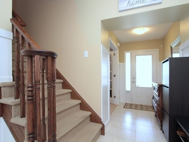 For Sale: 577 Gervais Terrace, Milton, ON   3 Bed, 3 Bath Townhouse for $610,000. See 20 photos!