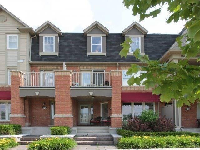 Sold: 577 Gervais Terrace, Milton, ON