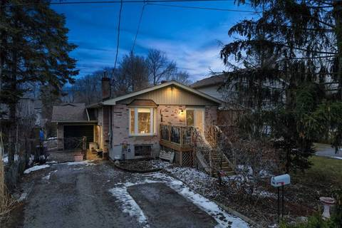 House for sale at 577 Lake Dr Georgina Ontario - MLS: N4731437