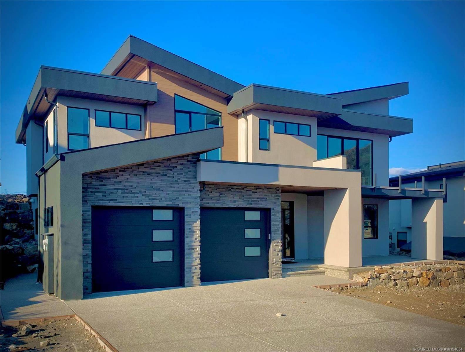 House for sale at 577 Mt Ida Cres Coldstream British Columbia - MLS: 10194634