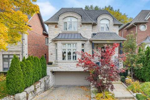 House for sale at 577 Old Orchard Grve Toronto Ontario - MLS: C4672843