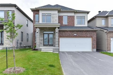 House for sale at 577 Parade Dr Stittsville Ontario - MLS: 1156415