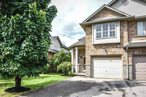 Townhouse for sale at 577 Southridge Dr Hamilton Ontario - MLS: H4058568
