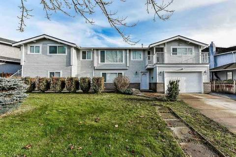 House for sale at 5770 185 St Surrey British Columbia - MLS: R2424173