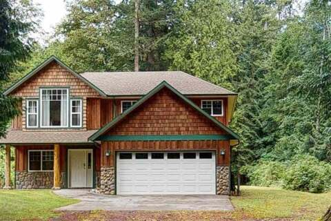House for sale at 5770 Mason Rd Sechelt British Columbia - MLS: R2474735