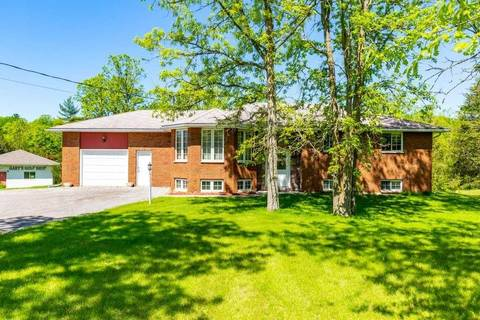 House for sale at 5771 County Rd 30  Trent Hills Ontario - MLS: X4447150