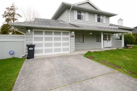 House for sale at 5771 Kittiwake Dr Richmond British Columbia - MLS: R2352089