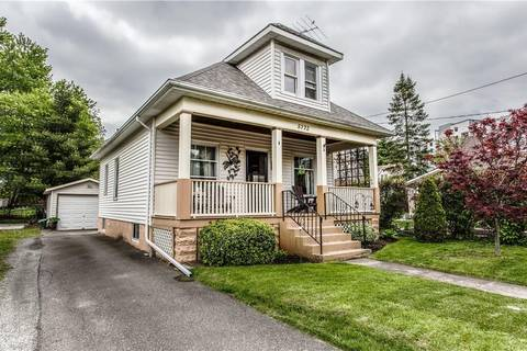 House for sale at 5772 Emery St Niagara Falls Ontario - MLS: 30734089