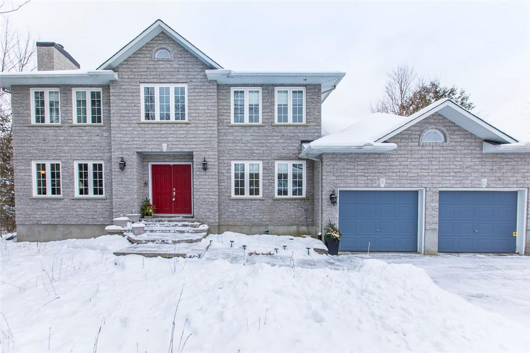 Removed: 5772 Knights Drive, Manotick, ON - Removed on 2018-12-11 04:30:19