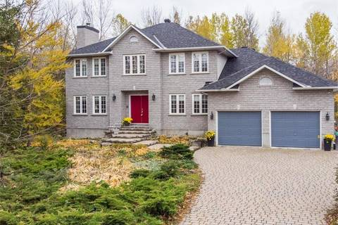 House for sale at 5772 Knights Dr Manotick Ontario - MLS: 1145768