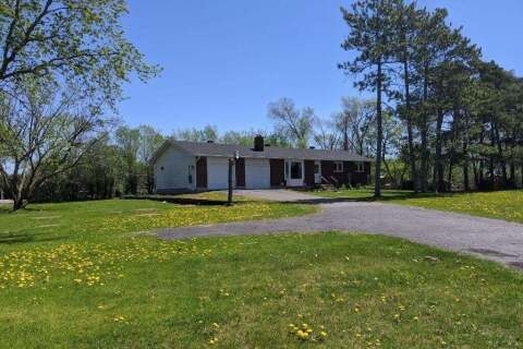 House for sale at 5773 Fourth Line Rd North Gower Ontario - MLS: 1183129