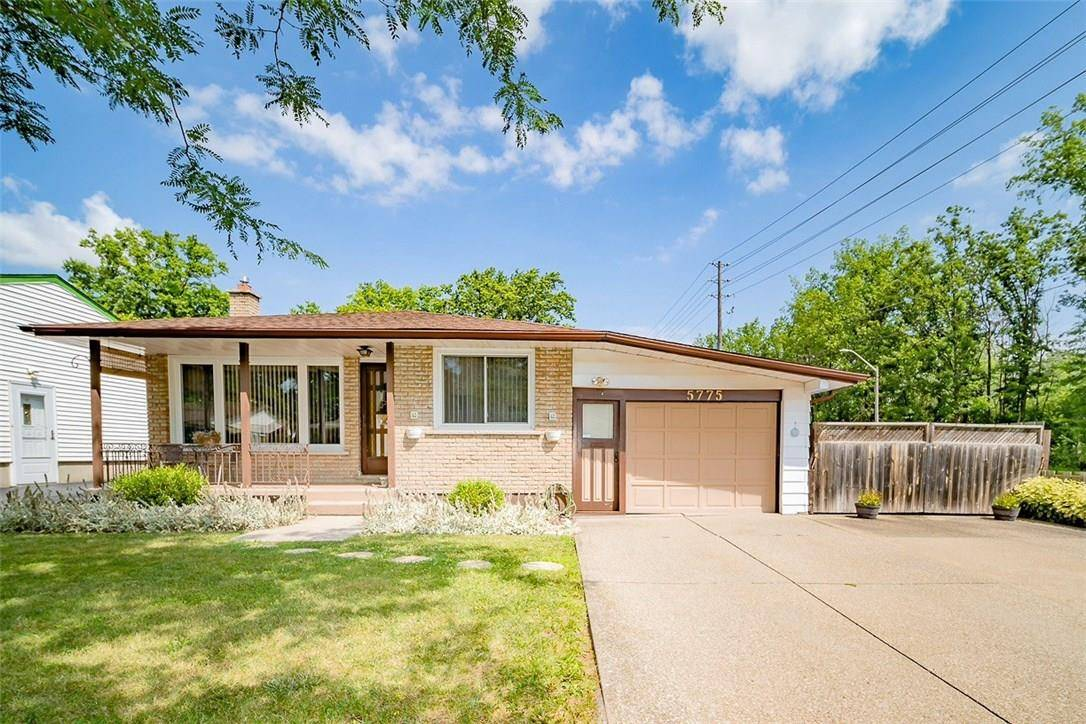 House for sale at 5775 Frontenac St Niagara Falls Ontario - MLS: 30755459