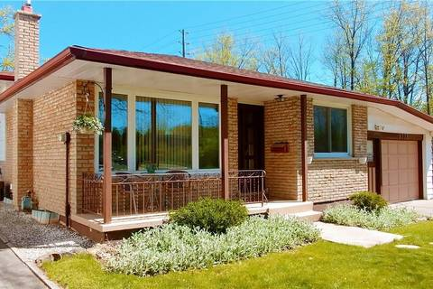 House for sale at 5775 Frontenac St Niagara Falls Ontario - MLS: H4054094