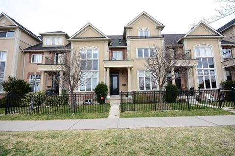 Townhouse for sale at 5777 Tenth Line Mississauga Ontario - MLS: W4449786