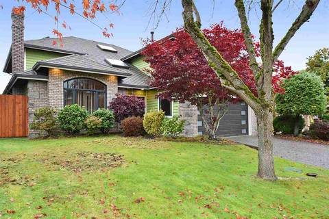 House for sale at 5779 Musgrave Cres Richmond British Columbia - MLS: R2444849