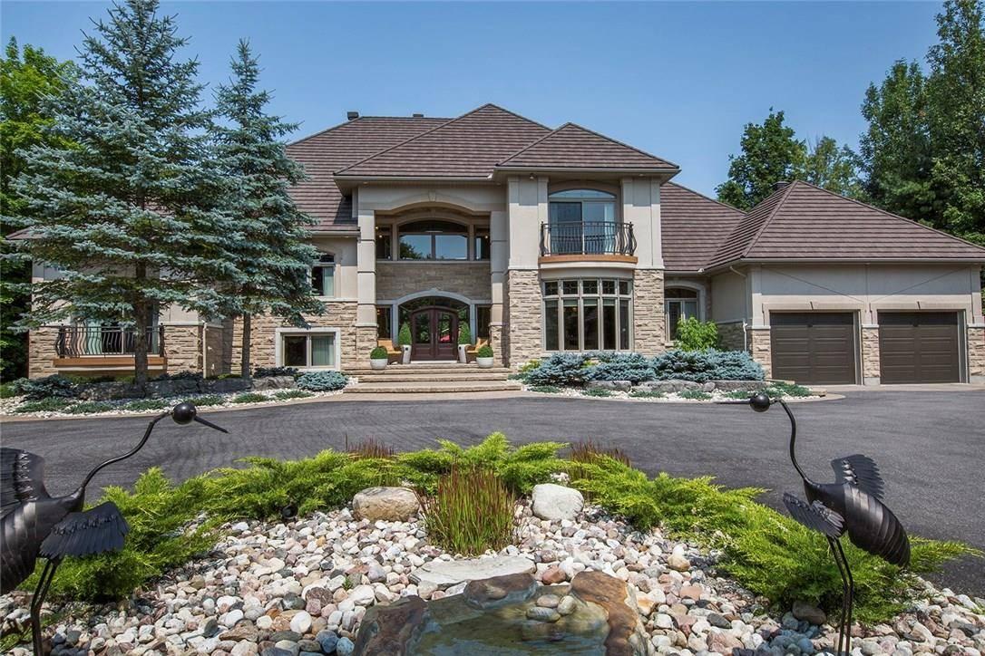 House for sale at 5779 Queenscourt Cres Manotick Ontario - MLS: 1149101