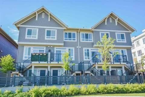 Townhouse for sale at 4688 Hawk Ln Unit 578 Tsawwassen British Columbia - MLS: R2458035